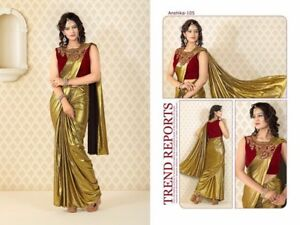 Wholesale business of saris stitched unstitched