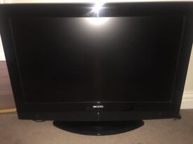 32 Inch Black Acoustic Solutions LED TV