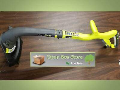 RYOBI P2003 18V ONE+ 10 INCH CORDLESS STRING (Tool Only) Used Once - Best (Best Cordless String Trimmer)