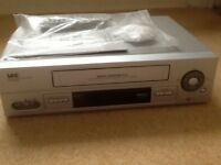 Seg video cassette recorder VCR 5380GB