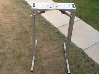 L@@K Caravan - Campervan Table Legs NEVER BEEN USED