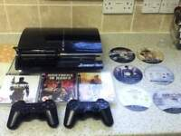 ps3 60gb (not many about)