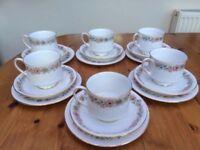 Paragon Belinda China tea set