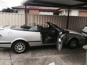 2000 Saab 9-3 Convertible Thomastown Whittlesea Area Preview