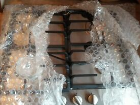 Brand new still packaged Neff hob stainless steel