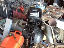 Murcury Outboard 8HP Jandabup Wanneroo Area Preview