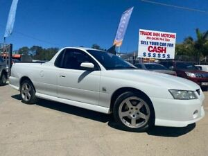 *** AUTOMATIC HOLDEN COMMODORE UTE *** FINANCE AVAILABLE *** Slacks Creek Logan Area Preview