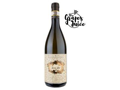 Wein Weißwein Rosazzo Docg Terre Alte 2006 - LIVIO FELLUGA