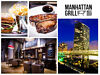 Demi Chef de Partie for the Manhattan Grill at 5* West India Quay Marriott Hotel & Exec. Appartments Canary Wharf, London