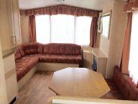 Cheap static caravan for sale Skegness Not Haven Chapel Sutton Lincolnshire Mablethorpe East Coast