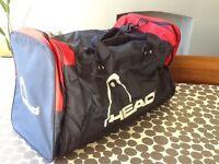 HEAD sports/travel bag