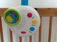 Tiny Love Classic Cot Mobile.