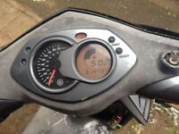 yamaha nxc cygnus 125cc