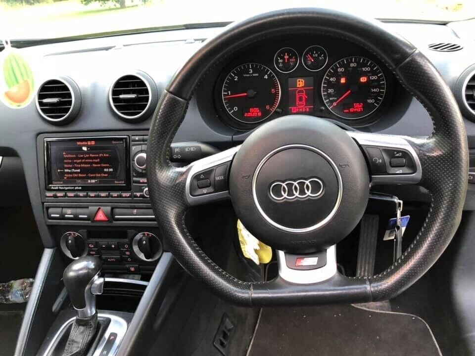 Audi A3 s3 replica auto panroof Sportback Swaps Px gti cupra fr leon Type r  bmw | in Sheldon, West Midlands | Gumtree