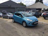 2010 Ford ka style 1.2 ..... p/x welcome