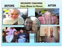 Community Recovery Coach and Personal Recovery Coach in London