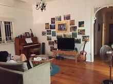 Room Available in Great Chilled Teneriffe Queenslander Newstead Brisbane North East Preview