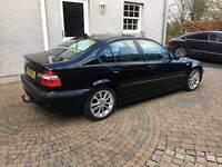 BMW 320D 2005