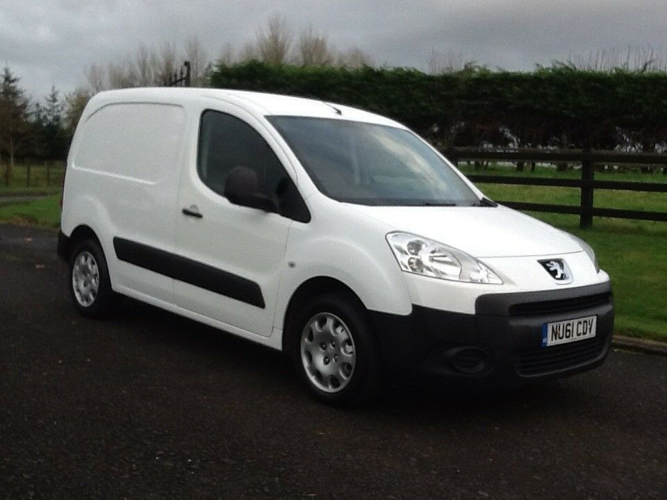 peugeot partner 2011 1 6 hdi    five seater    in vw transporter manual or automatic vw transporter manual or dsg