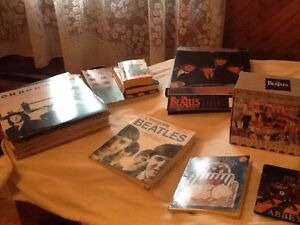 Collection beatles