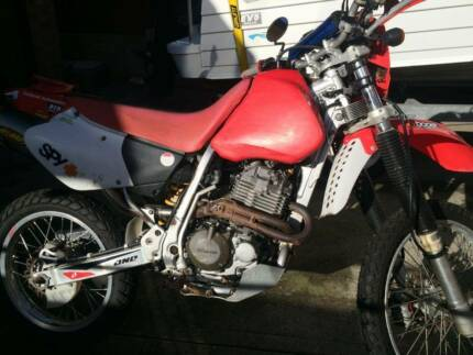 Honda 2003 xr400 great bike Maryland 2287 Newcastle Area Preview