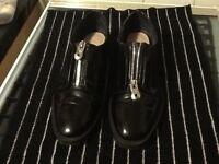 Zara, size 40 ladies shoe