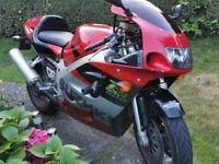 1998 GSXR 600