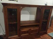 FREE TV Unit with Storage - Good condition Dural Hornsby Area Preview