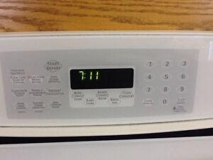 Kenmore Elite Convection Wall Oven