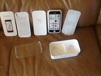 Apple iPhone 5C Box