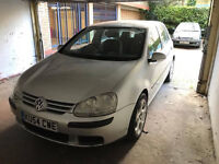 VOLKSWAGEN GOLF - 2004/54 - 87K
