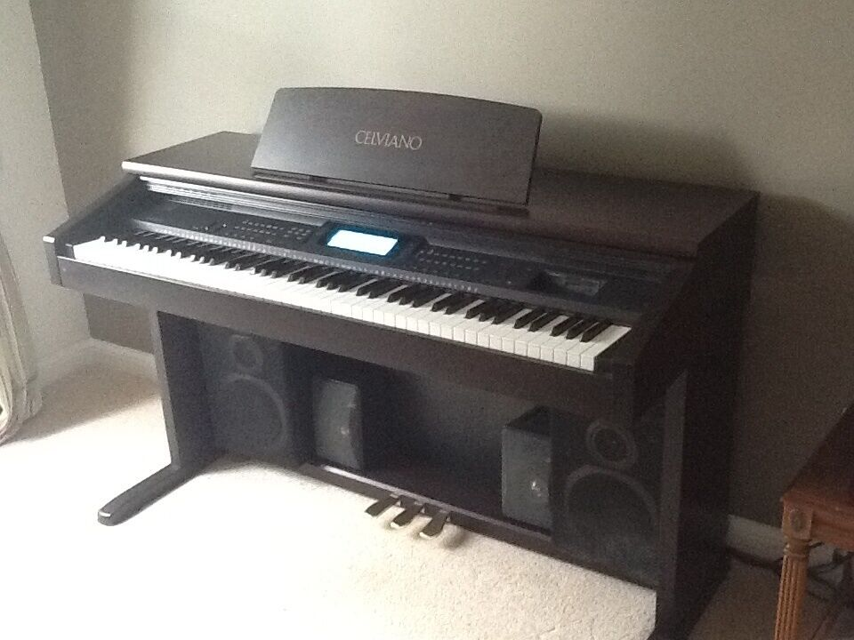 casio celviano ap 60r digital piano in binley west midlands gumtree