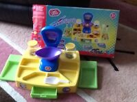 Kids SWEET SHOP (Chad Valley) *excellent condition*