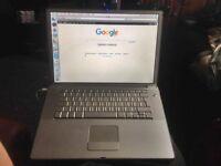 Apple Mac PowerBook G4