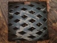 The Who double vinyl album Tommy on original Track label.