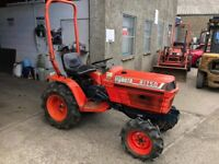 Kubota | Plant & Tractor Equipment for Sale - Gumtree
