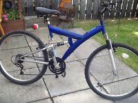 Mens bike £35