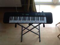Electronic Keyboard Casio CTK-240