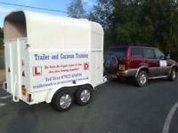 B+E TRAILER AND CARAVAN TRAINING