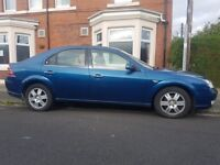 ford mondeo ghia 2.0 diesel 2007 07 taxed & mot oct brake pedal very low but still work read advert