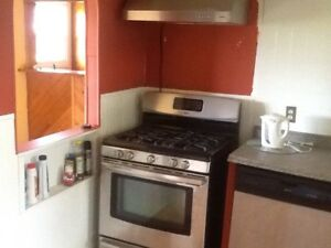 Kenmore Gas Stove with oven hood (nexstyle )