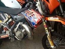 KTM65 AND KTM85 FOR SALE 6K Parramatta Parramatta Area Preview