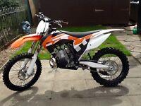 2016 Ktm 250 sx for sale