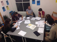 Affordable Spanish lessons in Bristol