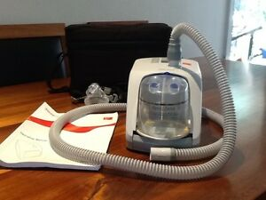 CPAP Machine - Fisher and Paykel Sleep Style 600 CPAP Machine Reservoir Darebin Area Preview