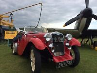goodwood revival camping tickets 2016