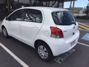 2010 Toyota Yaris Hatchback 60ks $6950 Murarrie Brisbane South East Preview