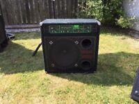 Trace Elliot bass amp combo