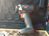 Bosch Impack drill