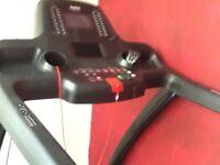 GT40S One Series Reebok Treadmill
